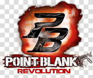 Point Blank Cheating in video games Garena Wallhack, Logo.