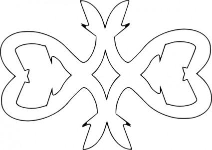 Point Connector clip art Free Vector / 4Vector.