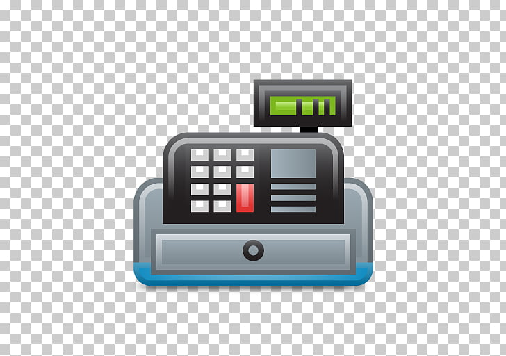 Point of sale Cash register Computer Icons E.