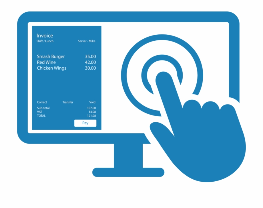 Pluspoint Point Of Sale And Stock Control Software.