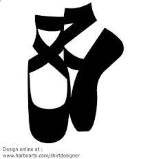 Ballet clipart pointe shoe, Ballet pointe shoe Transparent.