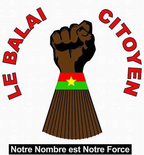"""Sans Voix Burkina on Twitter: """"Balai Citoyen : Mise au point sur."""