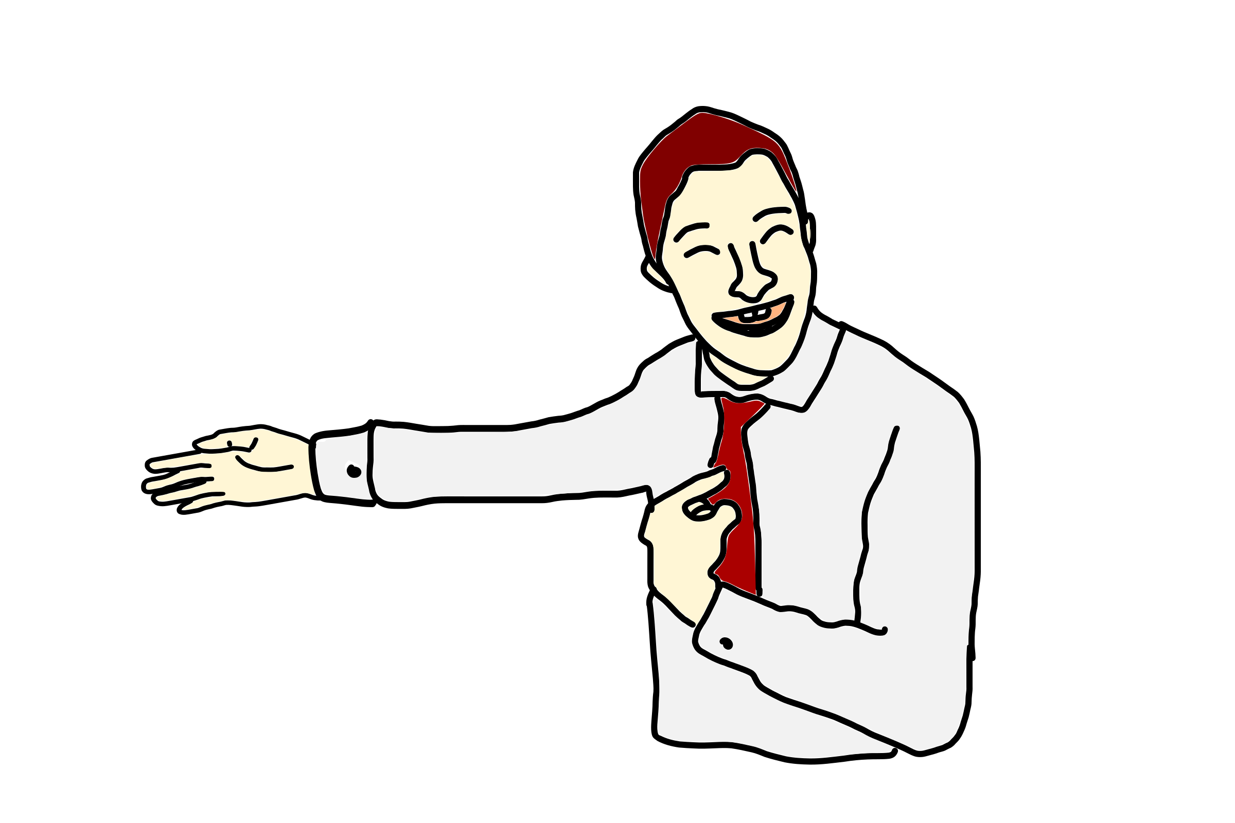 Person Pointing At Himself PNG Transparent Person Pointing.