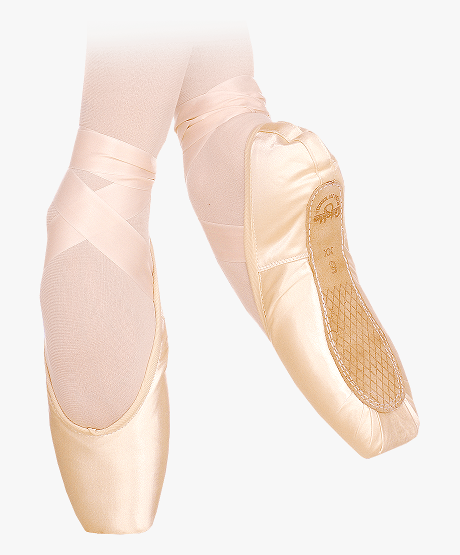 Pointe Shoes Free Clipart Hd.