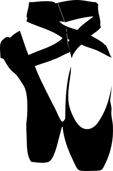 dance silhouette clip art.
