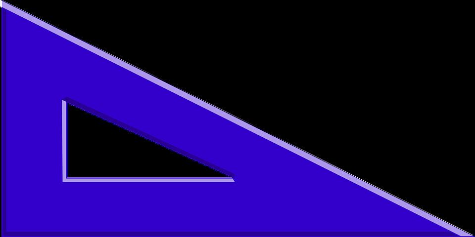 Free vector graphic: Perpendicular, Rectangular.