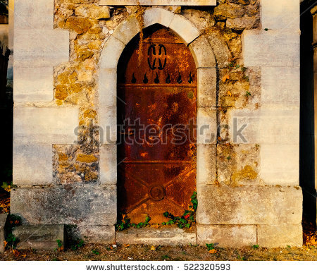 Pointed Arch Stock Photos, Royalty.