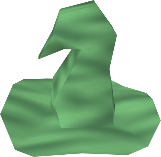 Pointed hat clipart #15