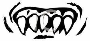Similiar Sharp Teeth Clip Art Keywords.