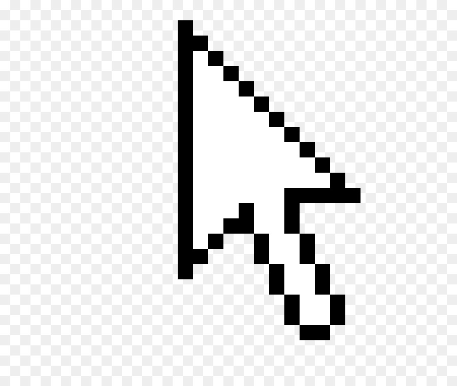 Computer mouse Pointer Cursor Arrow Clip art.