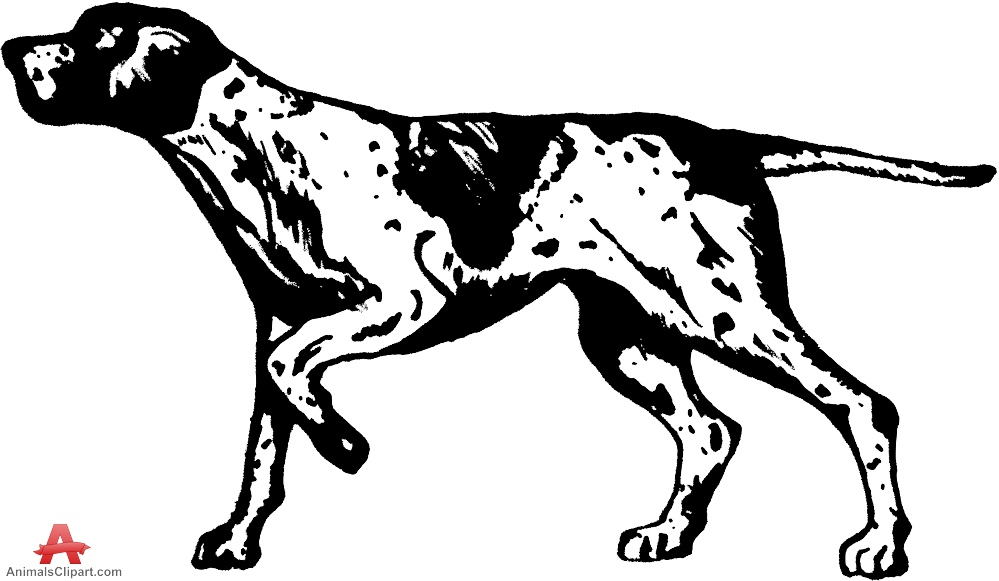 Free Dog Pointer Cliparts, Download Free Clip Art, Free Clip.