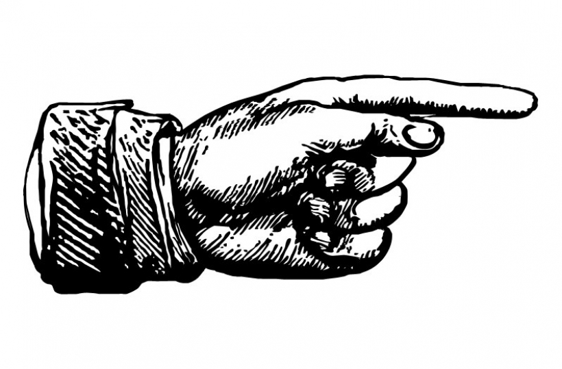 clipart hand pointing finger clipart hand pointing finger pointer.