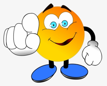 Finger Clipart Point At You.