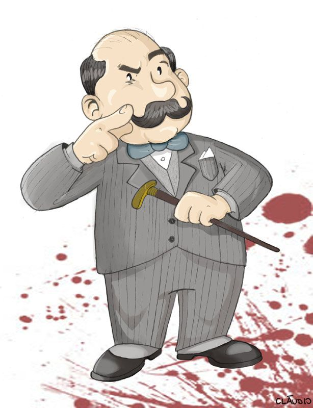 17 Best images about Poirot on Pinterest.