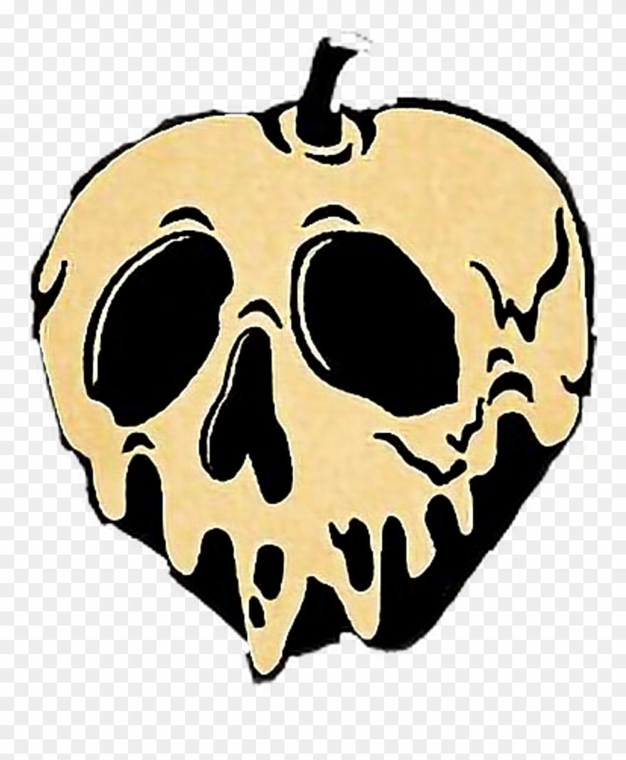 Poisonapple Sticker.