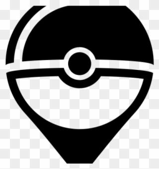 Pokeball Clipart Pokemon Symbol.