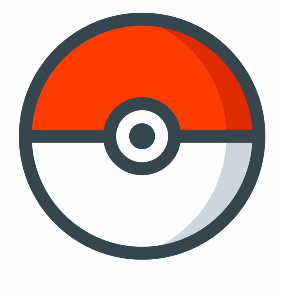 Pokemon Ball Png.