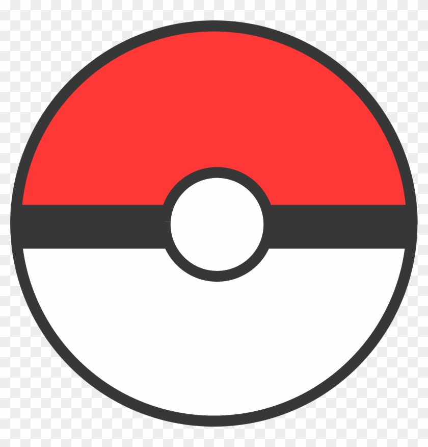Pokeball Png, Transparent Png.