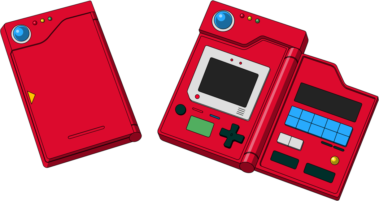 Pokedex Icon #255180.