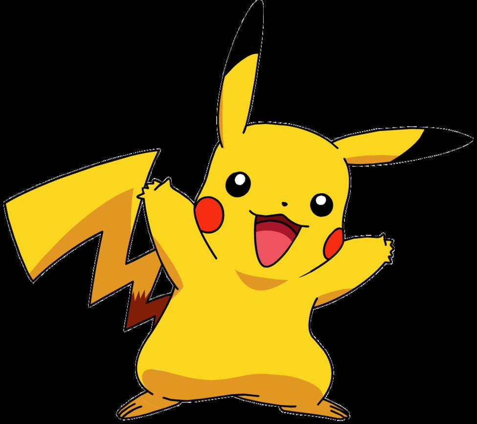 Pokemon clipart 1 » Clipart Station.