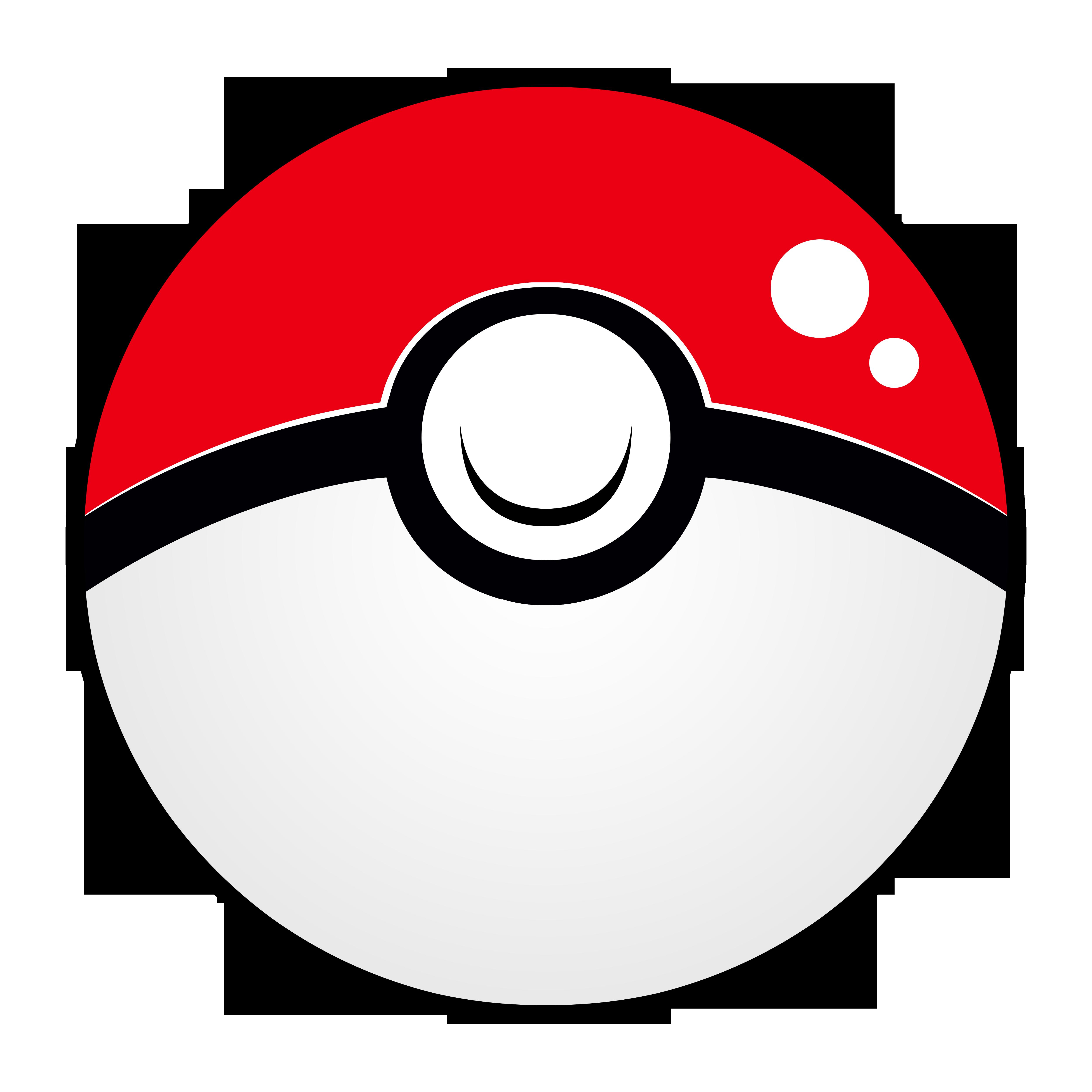 Pokeball, pokemon ball PNG images free download.
