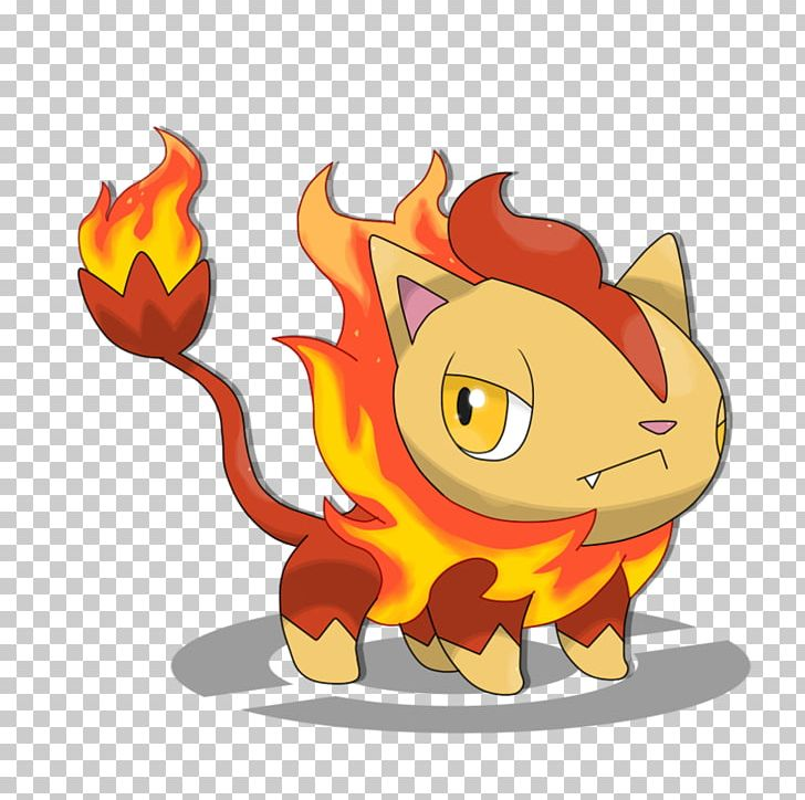 Cat Pokémon GO Fire Pokémon Battle Revolution Pikachu PNG.