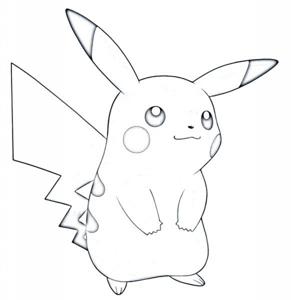 pokemon black and white clipart #14