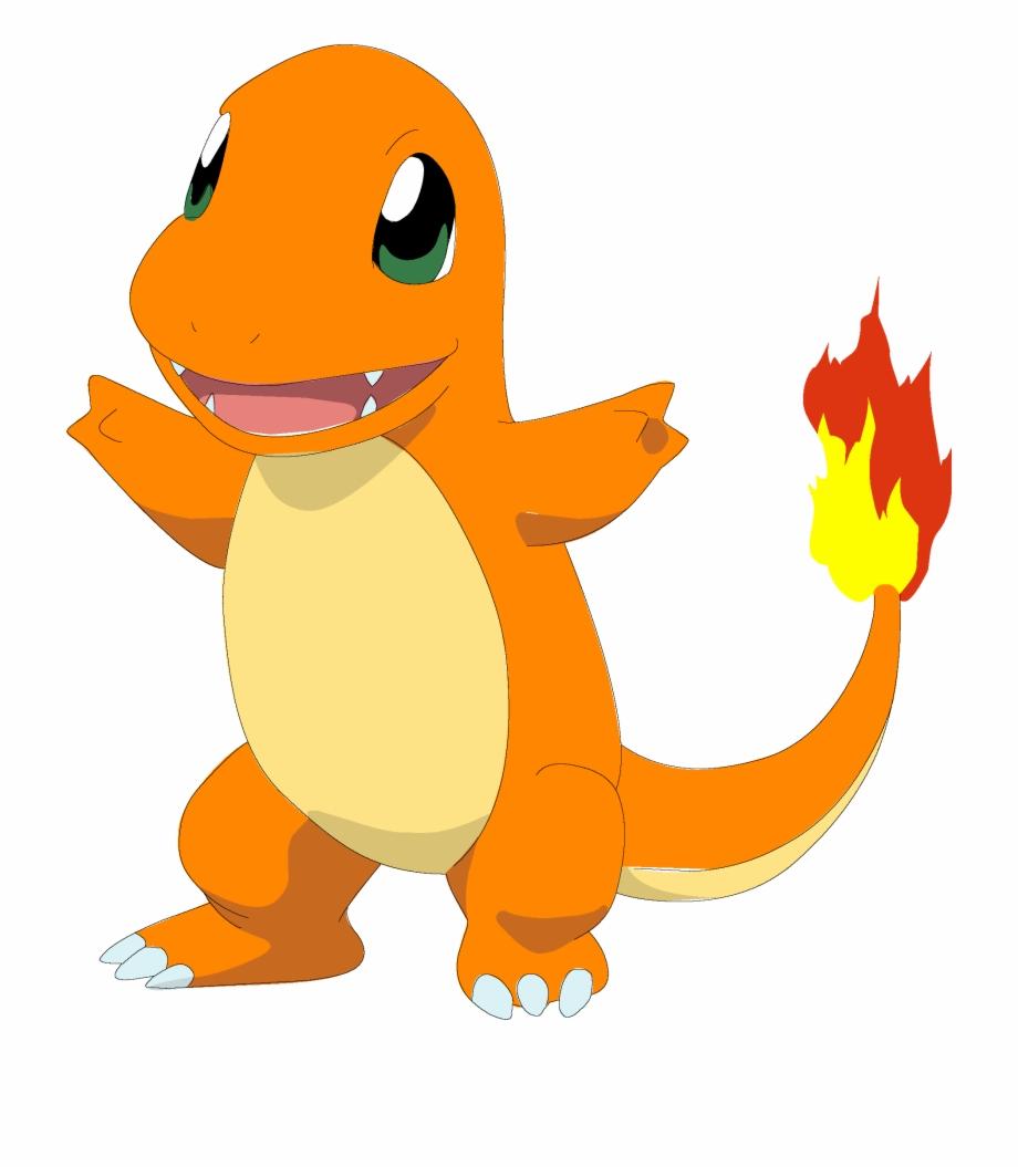 Pikachu Clipart Main Character.