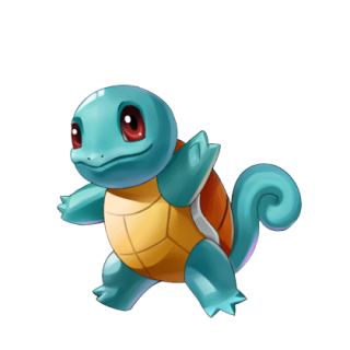 Pokemon go characters png 1 » PNG Image.