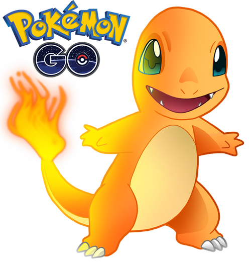 Squirtle 1 de Pokémon Go. PNG de fondo transparente (CLIPART.