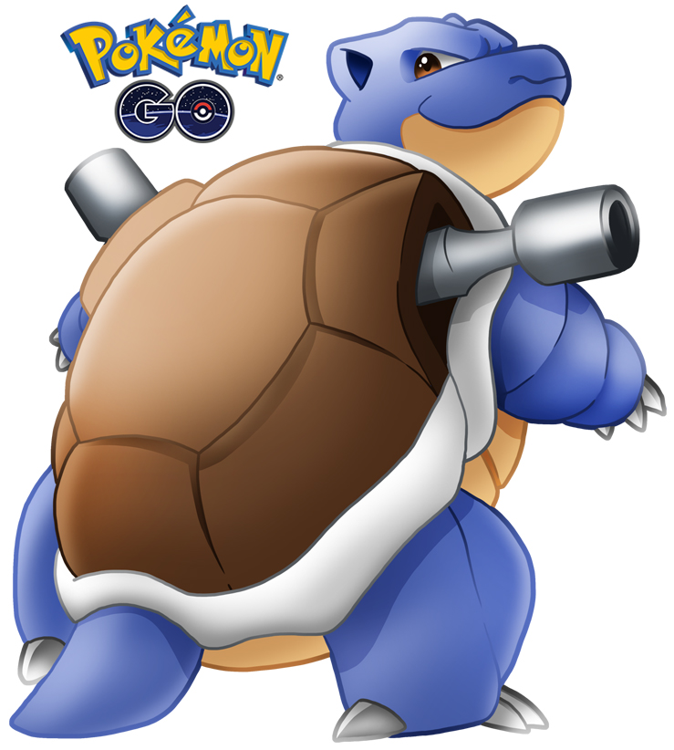 Charmeleon 1 de Pokémon Go. PNG de fondo transparente (CLIPART.