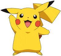 Pokemon Clip Art Free Animations.