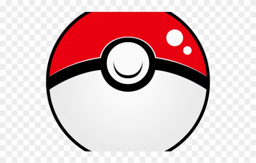 Pokeball Clipart File.