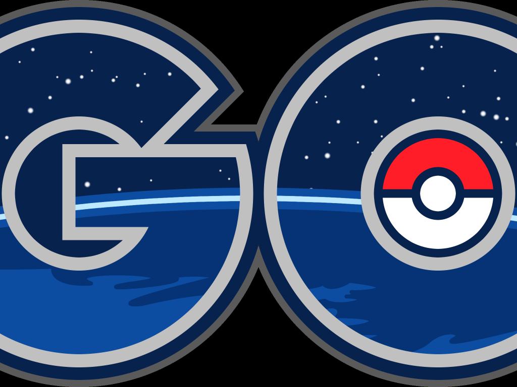 Pokemon Go Logo Png.