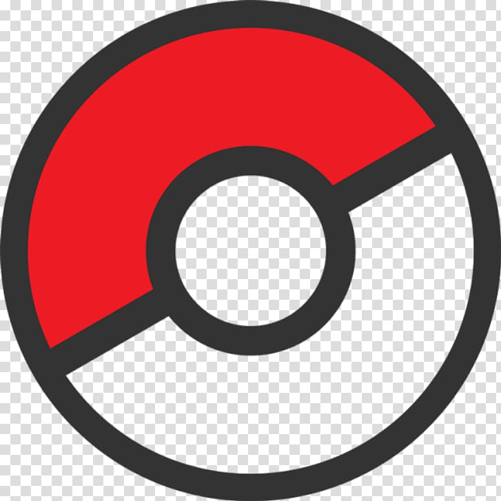 Pokémon GO Poké Ball , pokemon go transparent background PNG.