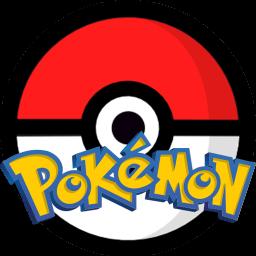 Pokemon Go Png Logo.