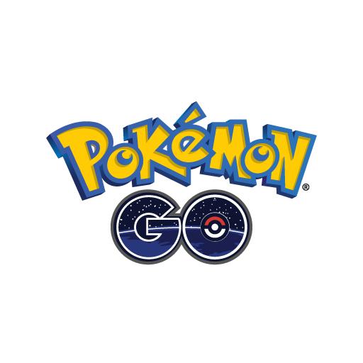 Pokémon GO logo vector (.eps) free download.