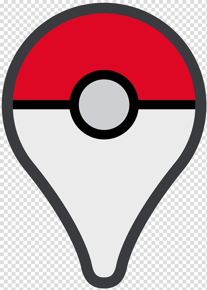Pokeball illustration, Pokémon GO Pokemon Go Plus Niantic.