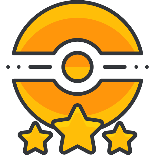 100 free vector icons of Pokemon Go designed by Roundicons.