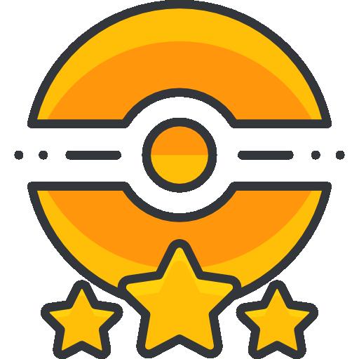100 free vector icons of Pokemon Go designed by Roundicons.