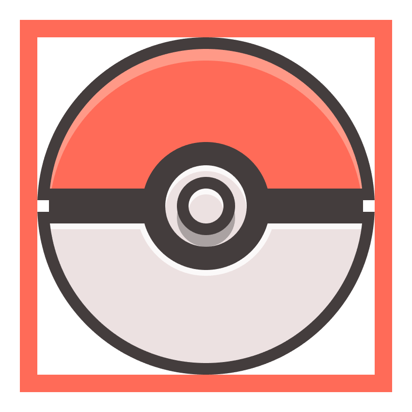 How to Create a Pokémon Themed Icon Pack in Adobe Illustrator.