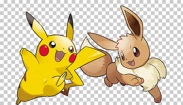 Pokémon: Let\'s Go, Pikachu! and Let\'s Go, Eevee! Pokémon GO.