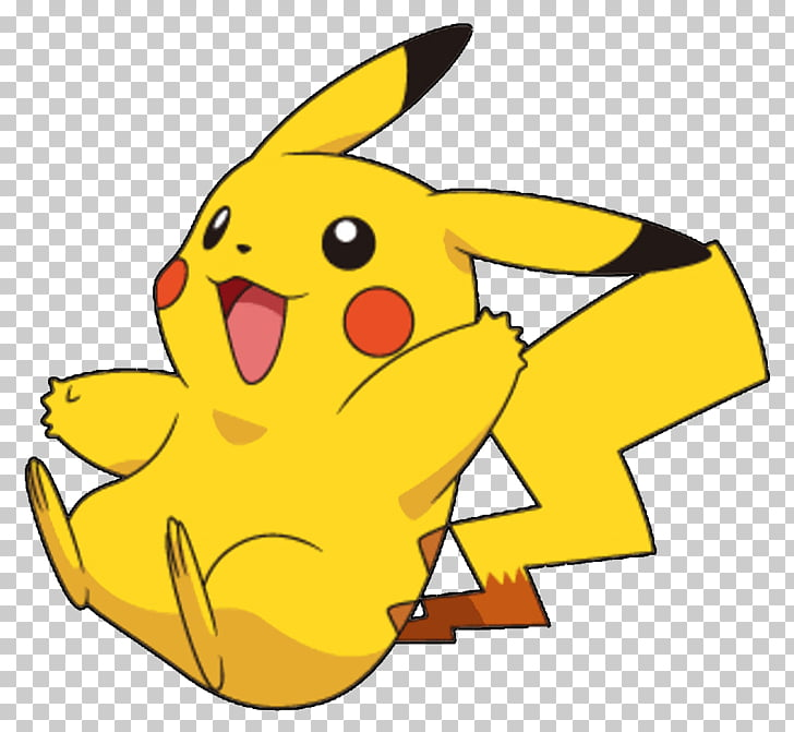 Pokémon: Let\'s Go, Pikachu! Ash Ketchum Pokémon Pikachu.