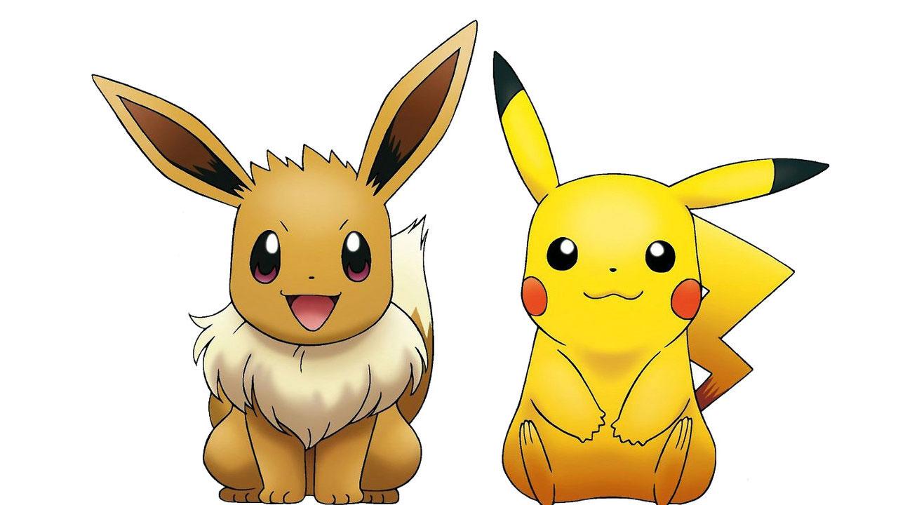 What is Pokémon Let\'s Go Pikachu / Let\'s Go Eevee.