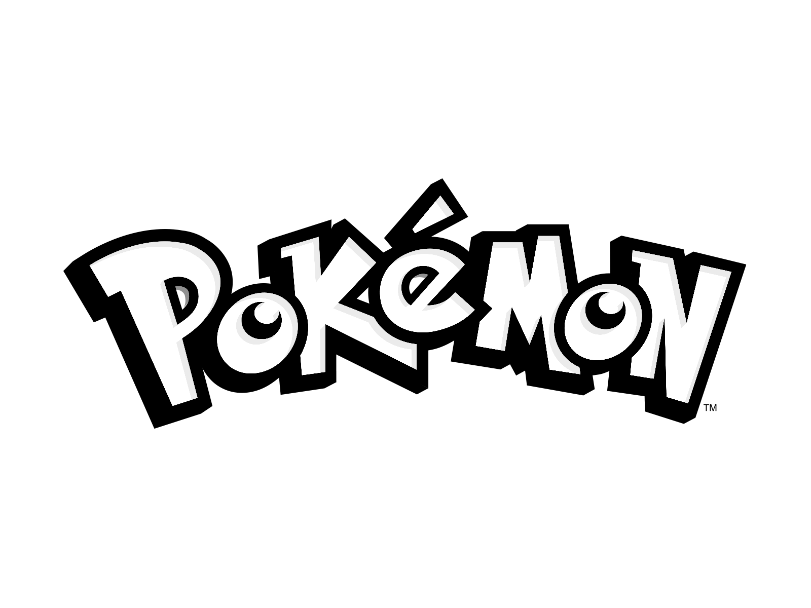 Pokemon logo clipart clipart images gallery for free.