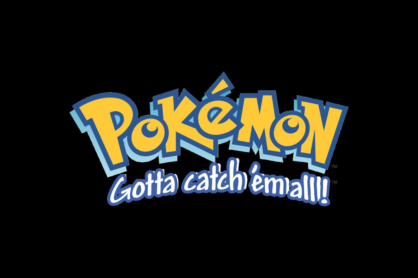 Pokemon Logo PNG Transparent Pokemon Logo.PNG Images..