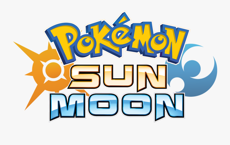 Pokemon Sun Moon Png.