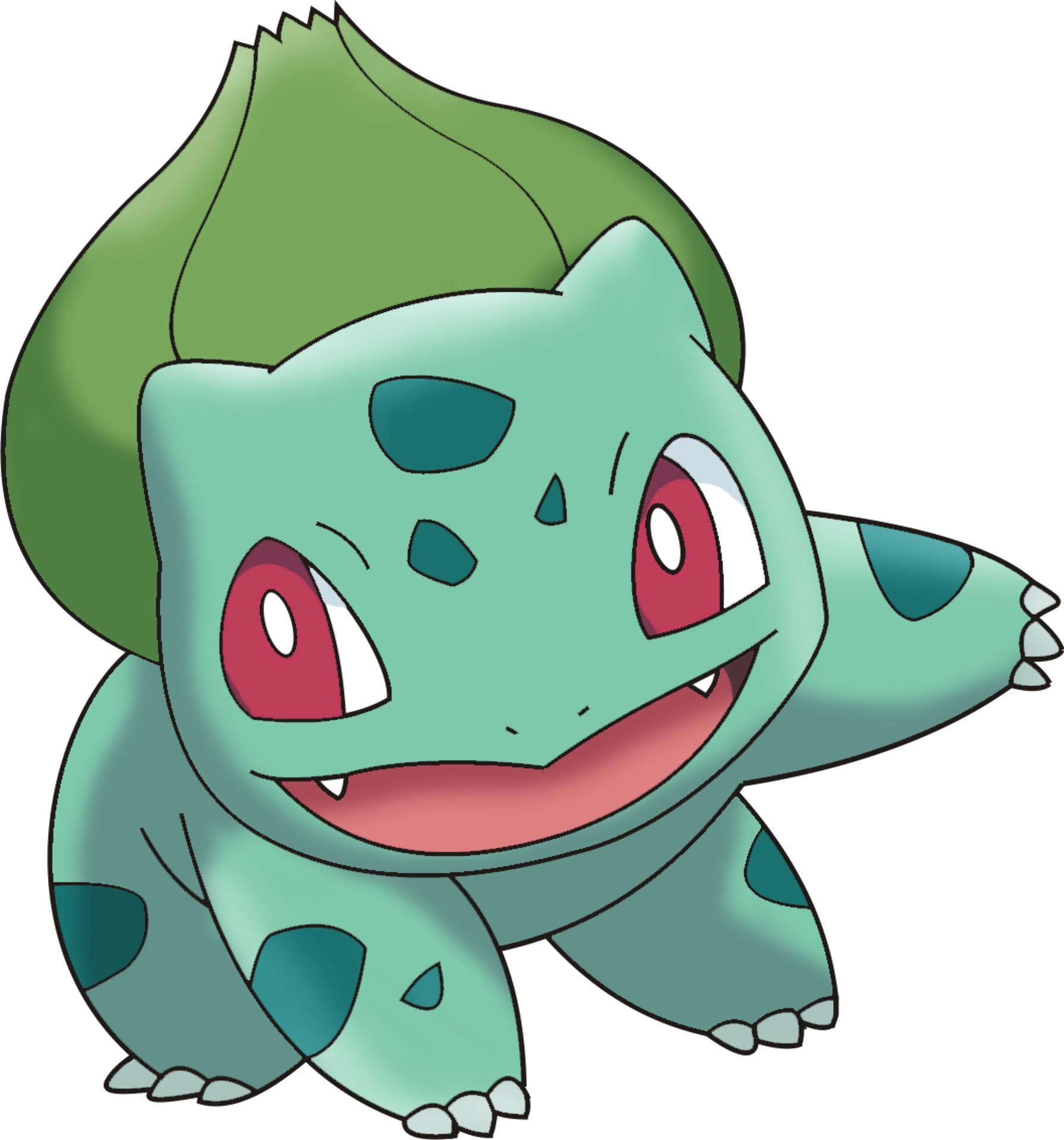 Pokemon PNG Image.
