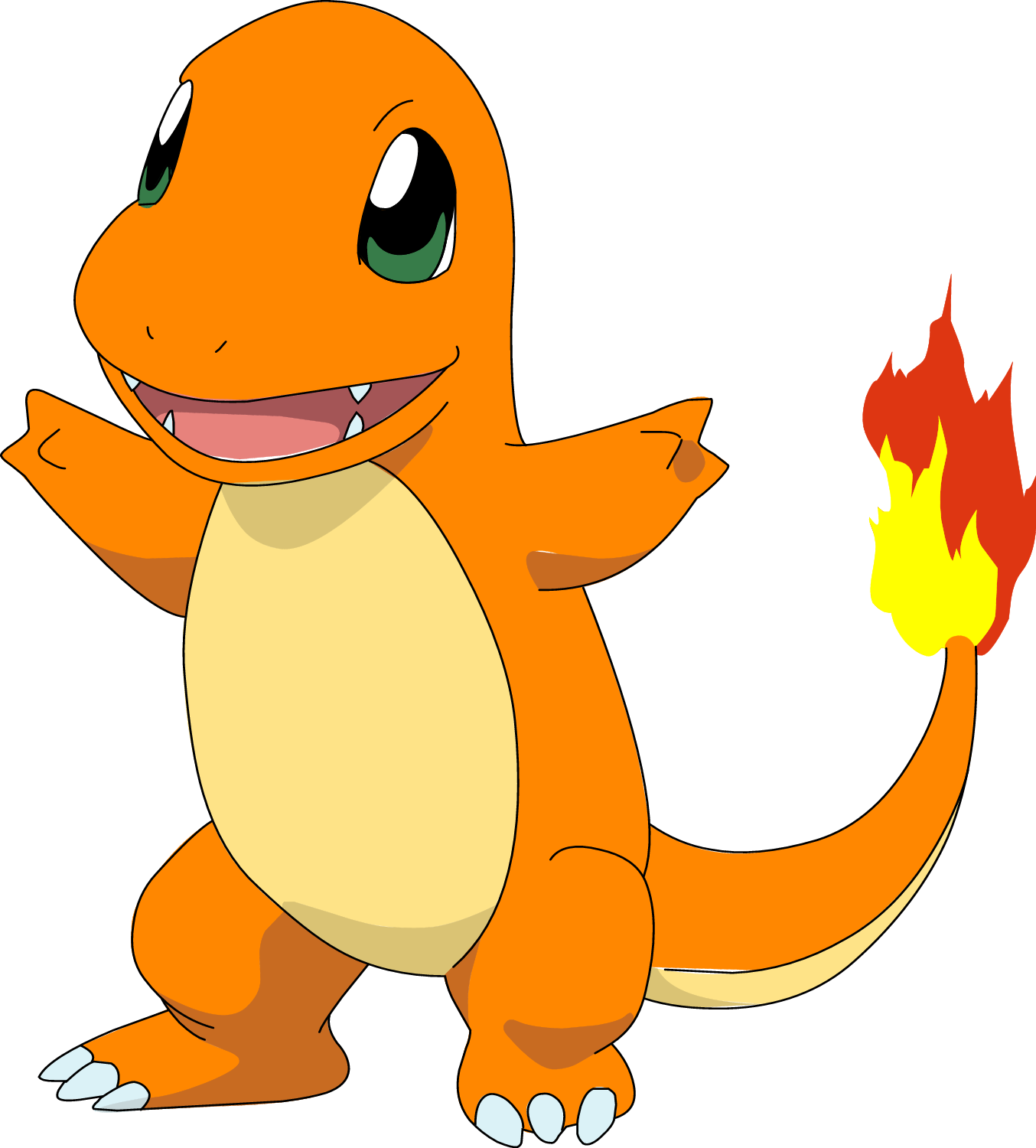 Pokemon PNG images free download.