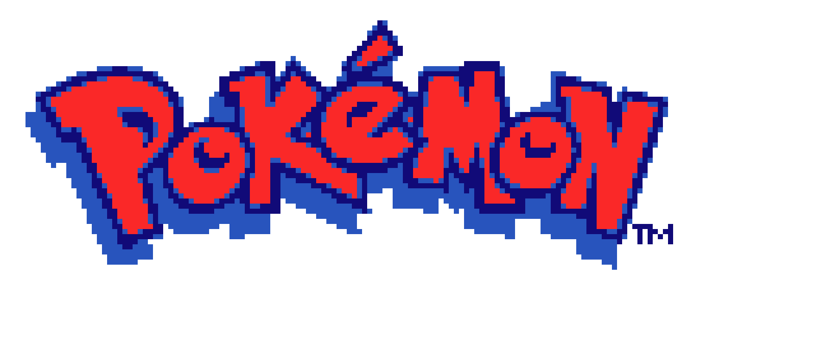 Pokemon Logo.